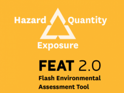 A tool to identify environmental hazards which may harm human health following emergencies.